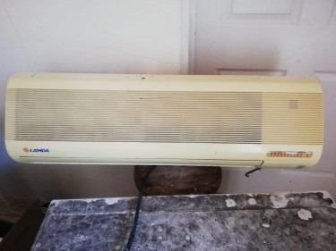 AIR CONDITIONER 18 BTU - 100% WORKING - FUJITSU