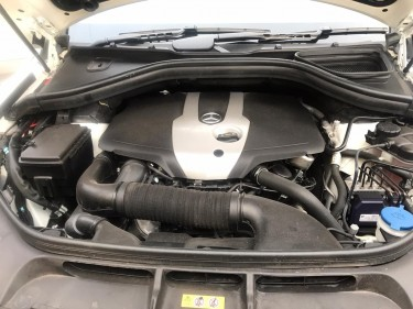 2018 Mercedes GLE 250d SUV