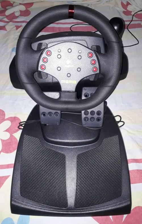 Steering Set