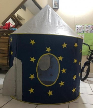 3-20 Years Old Baby Tent House