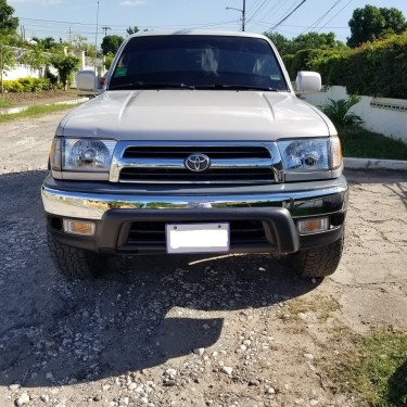 1999 4Runner For Sale
