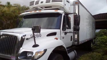 2006 International Truck