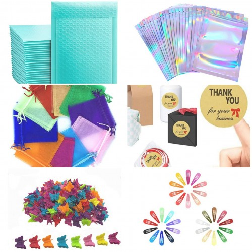 Wholesale Packaging Items