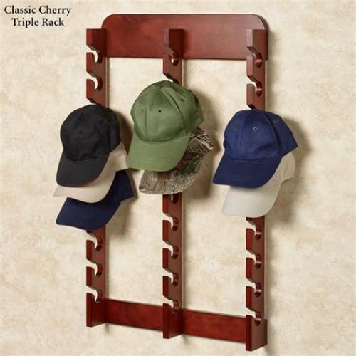 Caps Racks