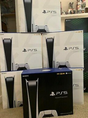 PLAY STATION AVAILABLE