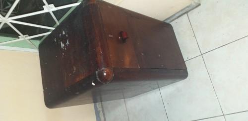 AAntique Cupboard