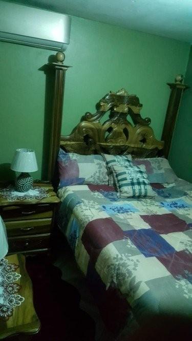 1 BEDROOM SHARE FACILITY