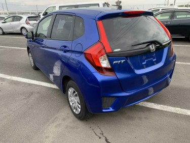Honda Fit-2017 For Sale