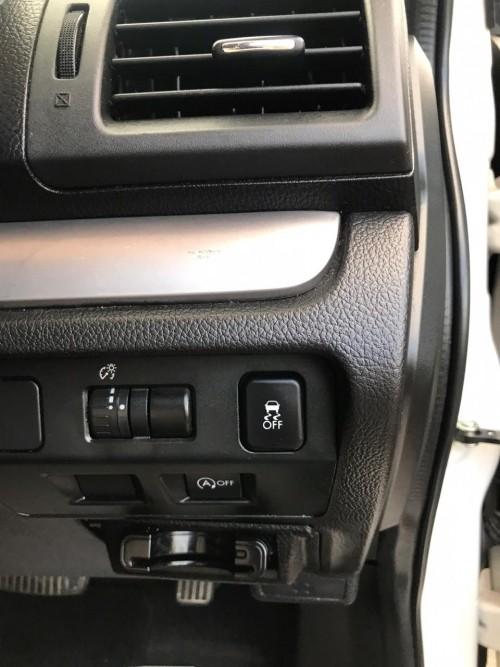 2013 Subaru Imprezza