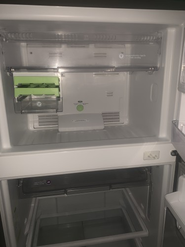 Whirlpool Refrigerator WhatsApp For Photos