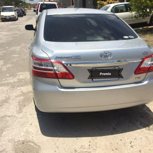 Reliable Car To Rent  8762127457