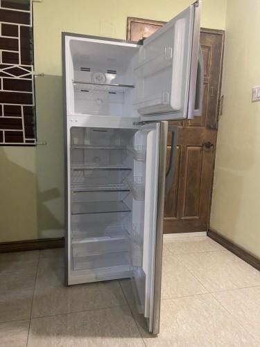 Blackpoint Inverter Refrigerator 11 Cu Ft