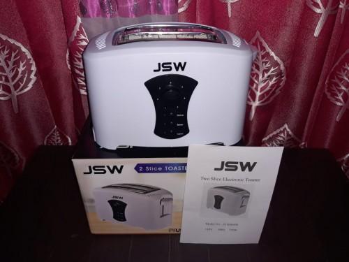 JSW Toaster