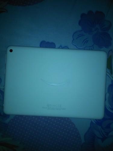 Amazon Fire 8hd Tablet