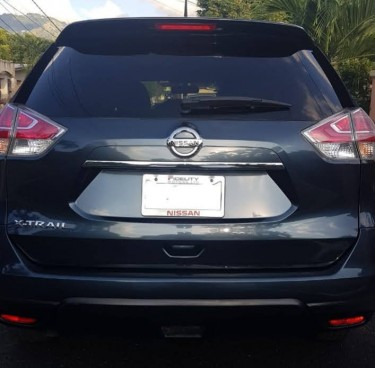 2017 Nissan Xtrail Luxury Package MIGRATION SALE