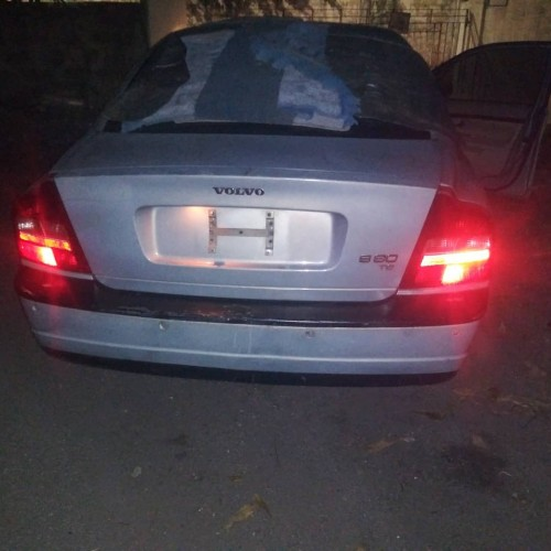 Volvo 2000 S80 T6 Selling Selling In Good Conditio