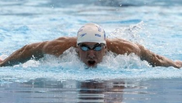 Excellent Swim Training -  Learn From The Experts!