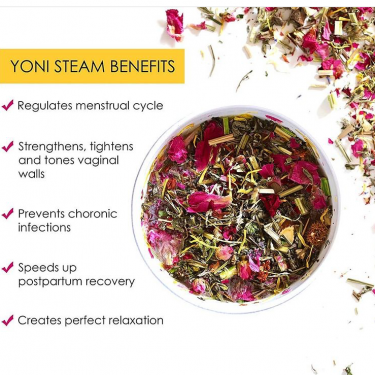 Yoni Products