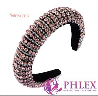 Headband Jewelry