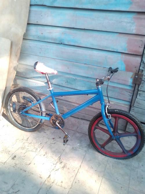Bicycle Clean Size20 Breaks Racing Gear Block