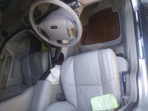 Volvo 2000 S80 T6 In Good Driving Condition