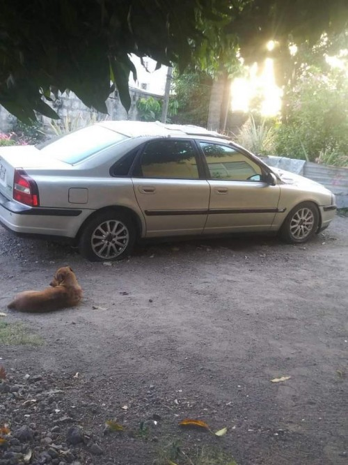 2000 Volvo S80 T6 Sunroof Good Driving Condition