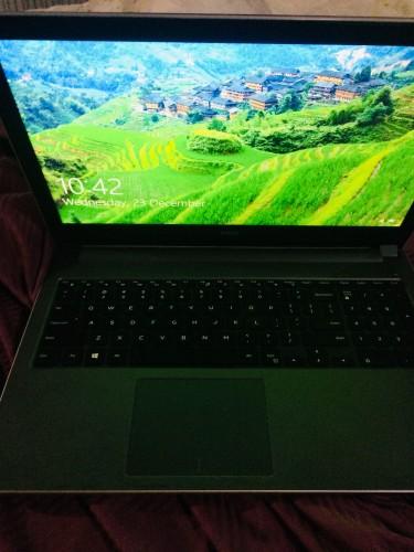 "Dell 8""x 13"" Laptop"