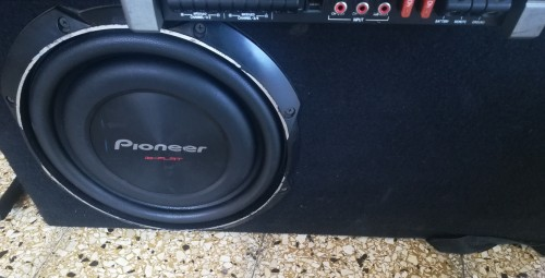 Car Sound System