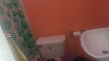 1 Bedroom, Bathroom And Kitchen
