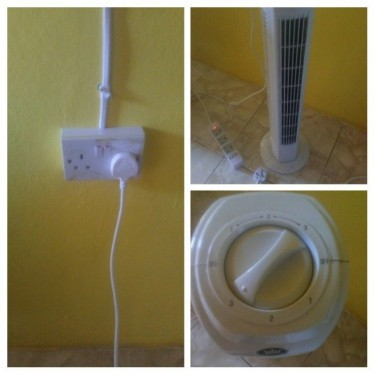 Cooling Fan For Sale
