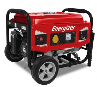 New And Pre Owned Generators  Tools Half Way Tree