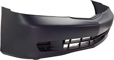 Honda Odyssey Bumper