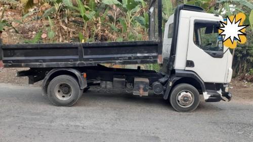2004 Leyland Daff Tipper Truck Forsale
