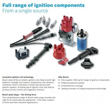 Bosch BMW Ignition Coils