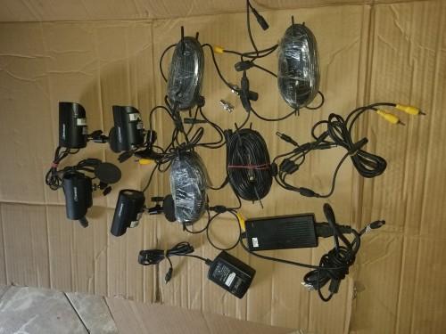 Ctv Cameras