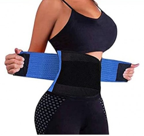 Waist Cincher Trimmer, Corsets And Lipo Gels