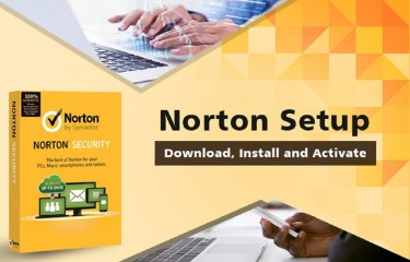 Download & Install - Norton Setup