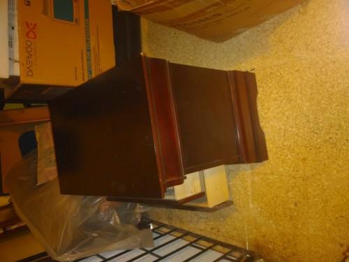 Side Table, Dresser