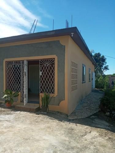 1 Bedroom Studio/part Of House For Rent