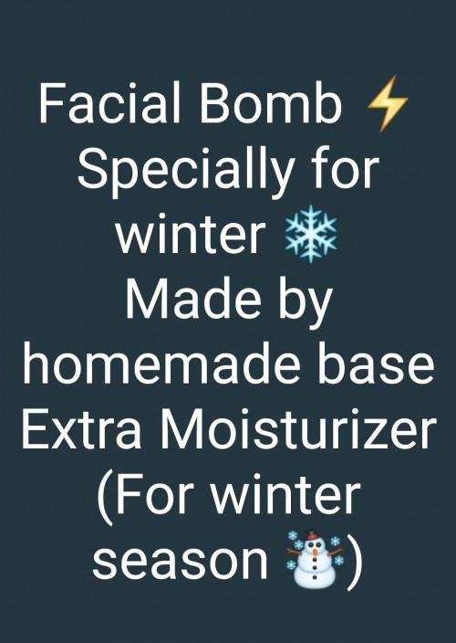 Facial Bombs