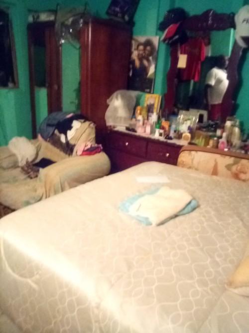 1 Bedroom Own Bathroom & Kitch Single Female
