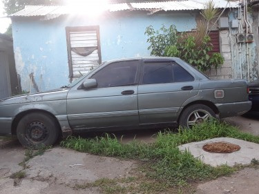 Nissan Saloon B13 For Sale,