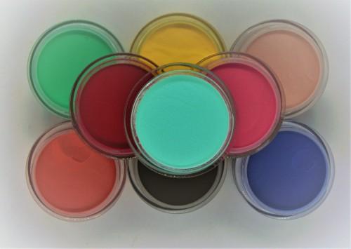 Acrylic & Dip Powder