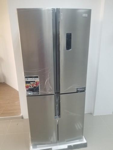Blackpoint 20CB Inverter 4 Door