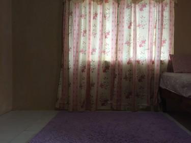 1 Bedroom (light&water-Shared Kitchen & Bath)