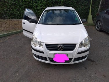 2008 VW Polo For Sale (As Is) - 41,000km