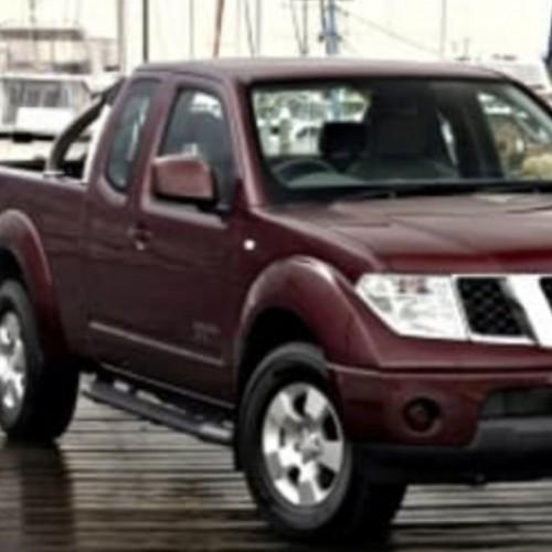 Nissan Navara Van Parts For Sale Everthing Selling
