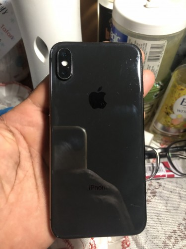 IPhone X  64GB  (Face ID Doesn't Work!!!