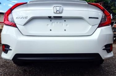 2016 Honda Civic Touring 1.5 TurboCharged