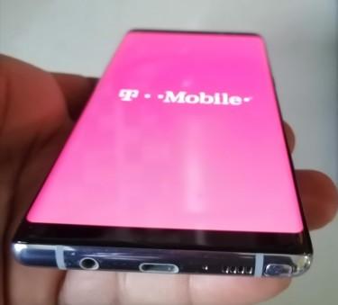 Galaxy Note 8 - Like New